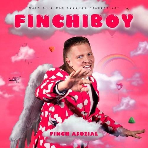 FiNCHiBOY von FiNCH ASOZiAL