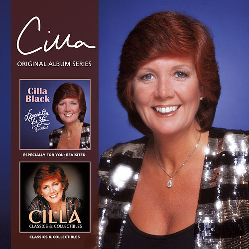 Especially For You: Revisited / Classics & Collectibles by Cilla Black