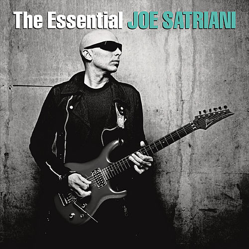 The Essential Joe Satriani by Joe Satriani