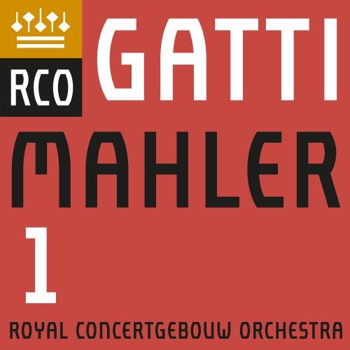 Mahler: Symphony No. 1 di Royal Concertgebouw Orchestra