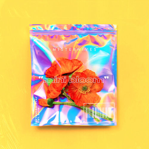 Mini Bloom by MisterWives