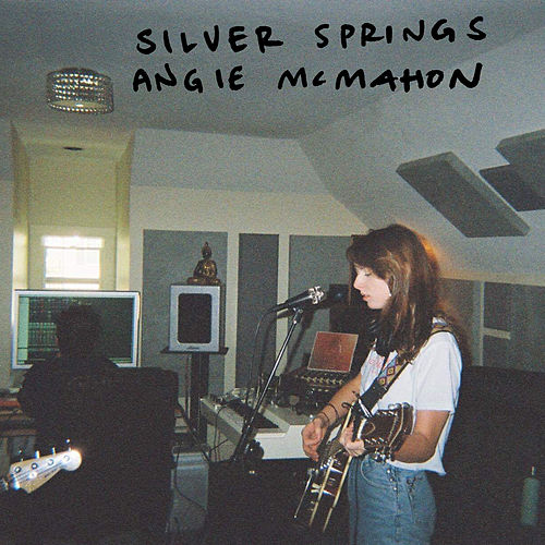 Silver Springs by Angie McMahon