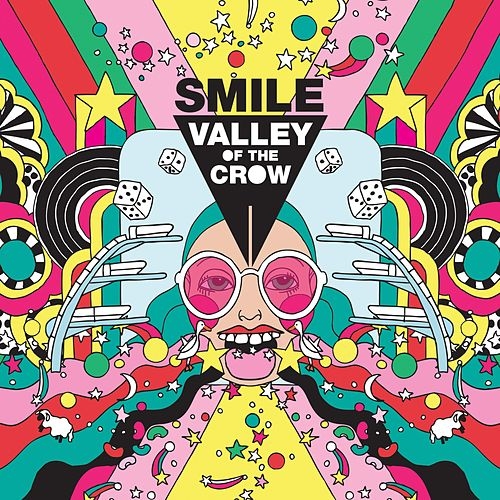 Smile by Valley of the Crow