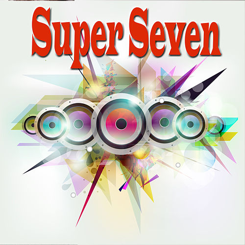 Super Seven by Alkaline