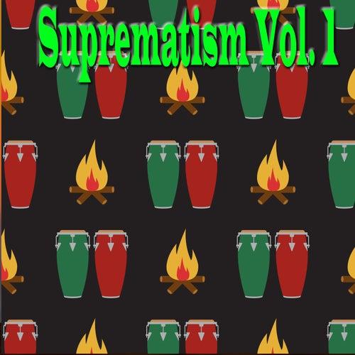 Suprematism, Vol. 1 von Various Artists