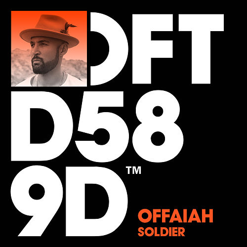 Soldier by Offaiah