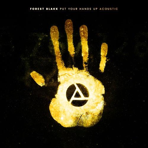 Put Your Hands Up (Acoustic) von Forest Blakk
