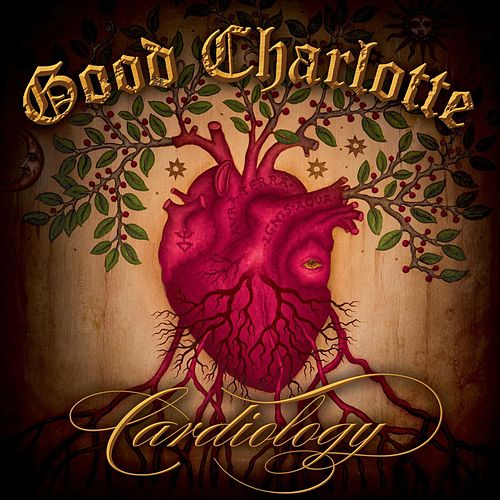 Cardiology by Good Charlotte