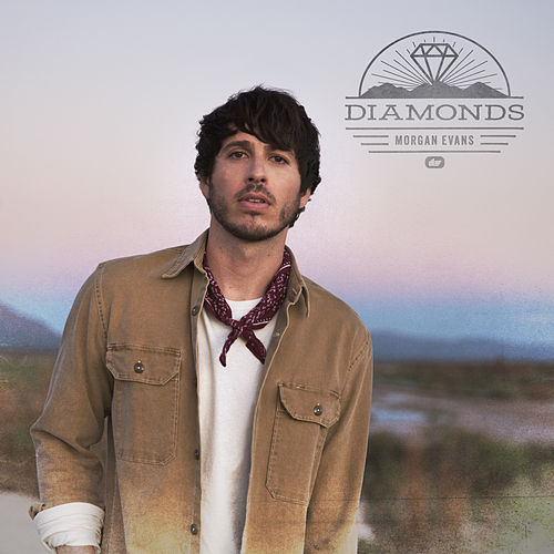 Diamonds de Morgan Evans