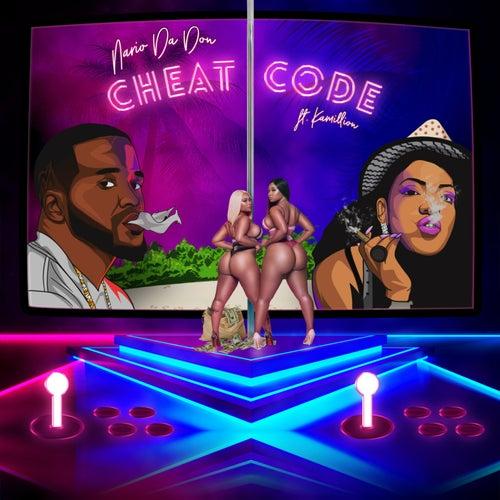 Cheat Code (Remix) by Nario Da Don
