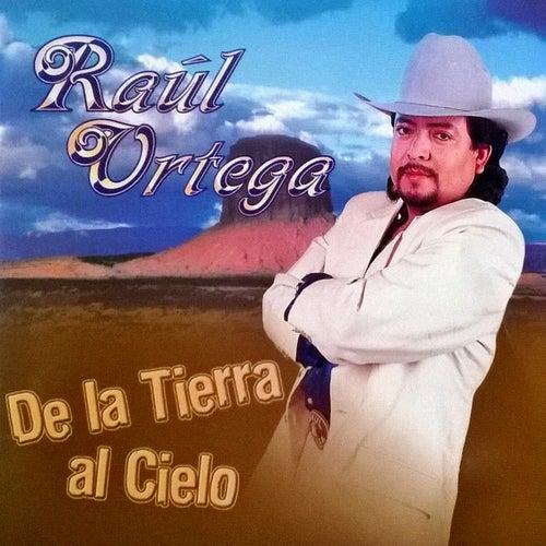 De La Tierra Al Cielo by Raul Ortega Y Su Banda Arre