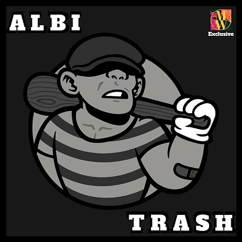 Trash de Albi