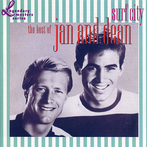 Surf City: The Best Of Jan & Dean by Jan & Dean