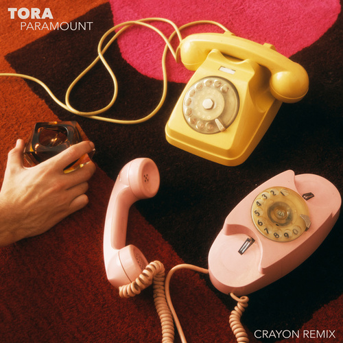 Paramount (Crayon Remix) de Tora