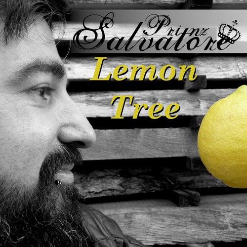 Lemon Tree by Salvatore Prinz