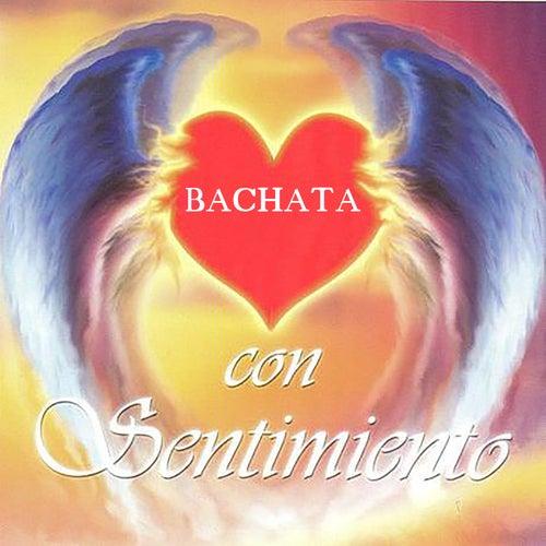 Bachata Con Sentimiento de German Garcia