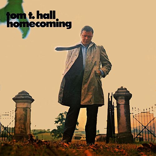 Homecoming de Tom T. Hall