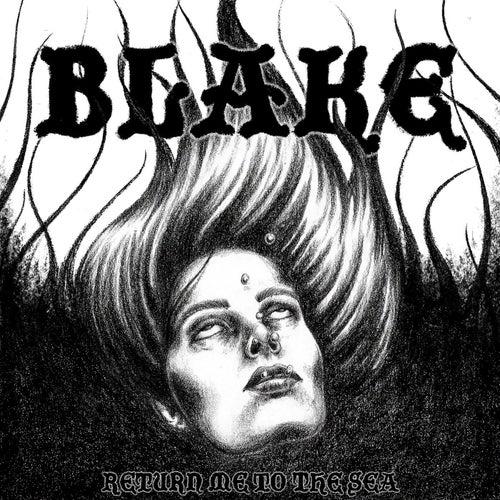Return Me To The Sea by Blake