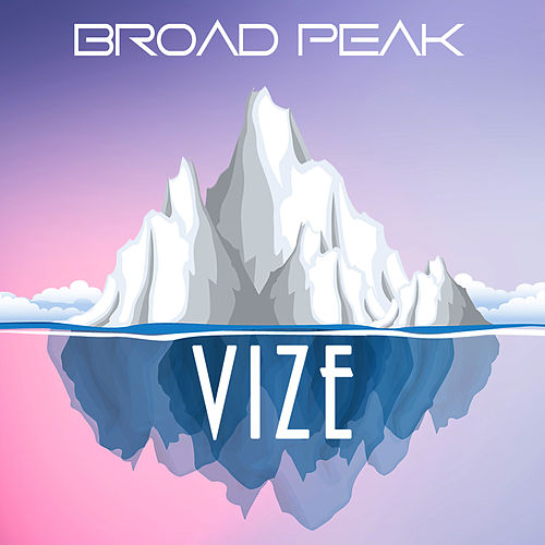 Broad Peak by Vize