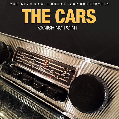 The Cars - Vanishing Point by The Cars