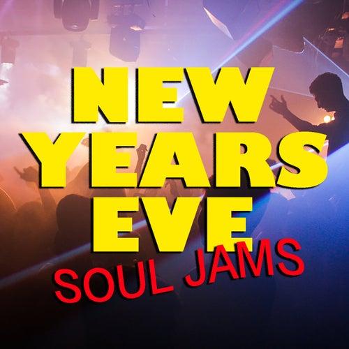 New Years Eve Soul Jams di Various Artists
