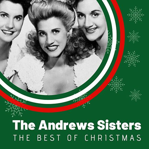 The Best of Christmas The Andrews Sisters de The Andrews Sisters