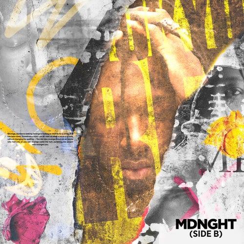 Mdnght (Side B) by Tokyo's Revenge