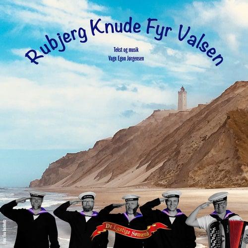 Rubjerg Knude Fyr Valsen by De Lystige Sømænd