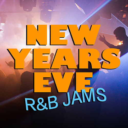 New Years Eve R&B Jams di Various Artists