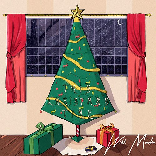 This Christmas Time by Will Martin