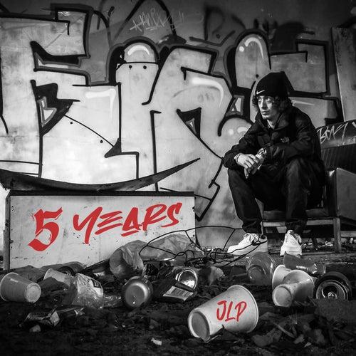 5 Years de J-Lp
