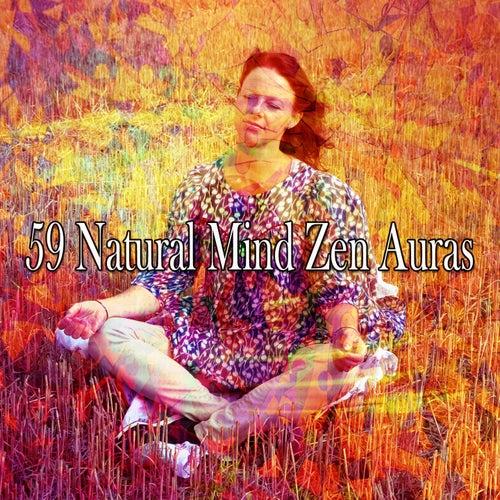 59 Natural Mind Zen Auras von Massage Therapy Music