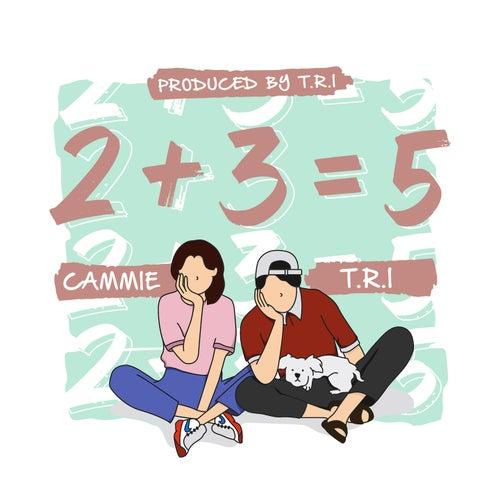 2+3=5 de El Tri