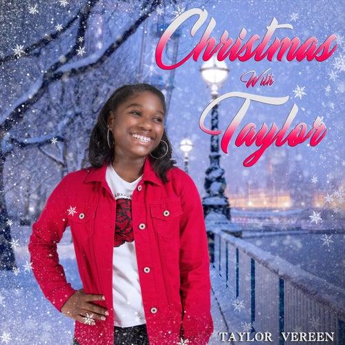 Christmas with Taylor de Taylor Vereen