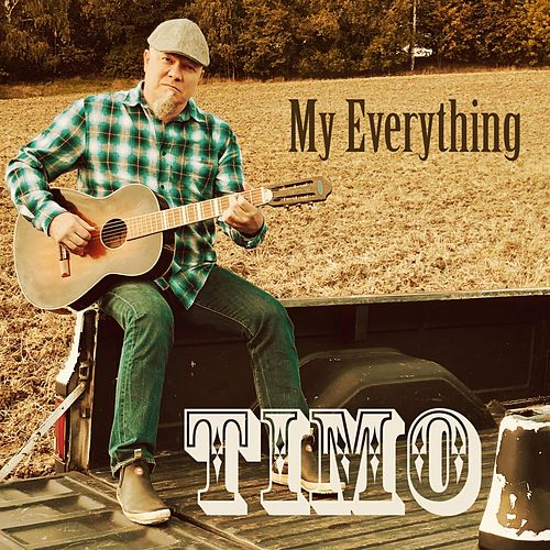 My Everything di Timo