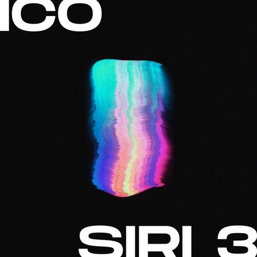 Siri 3 de Ico