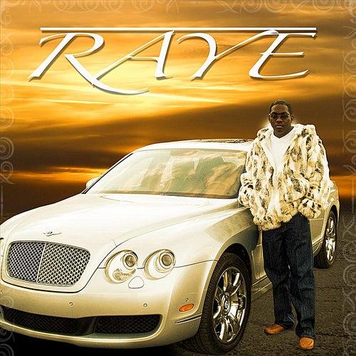 Hype by Raye