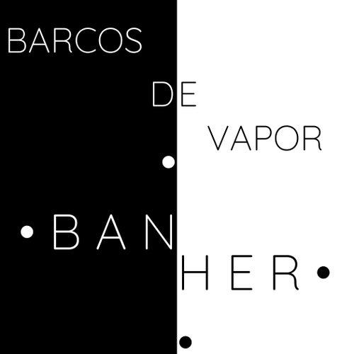 Barcos de Vapor von Ban Her