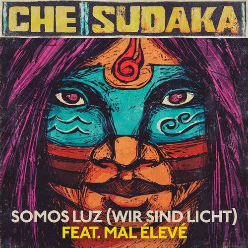 Somos Luz (Wir sind Licht) de Che Sudaka