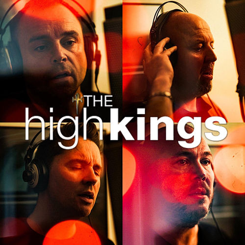 Christmas the Way I Remember von The High Kings