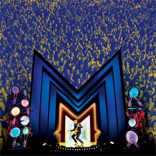 Le Grand Petit Concert by -M-