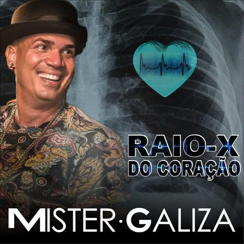 Raio-X do Coração de Mr Galiza