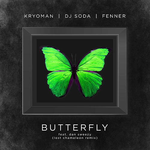 Butterfly (lost chameleon Remix) by Kryoman