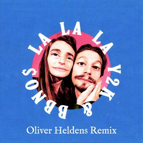 Lalala (Oliver Heldens Remix) von Y2K