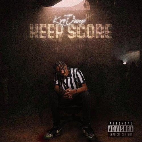 Keep Score de keyDeaux