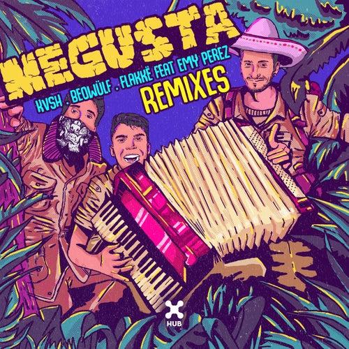 Me Gusta (Remixes) de Kvsh