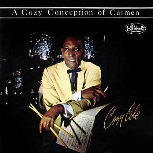 A Cozy Conception of Carmen de Cozy Cole