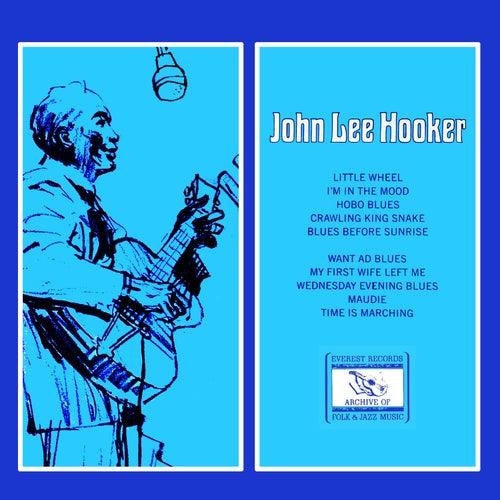 John Lee Hooker von John Lee Hooker