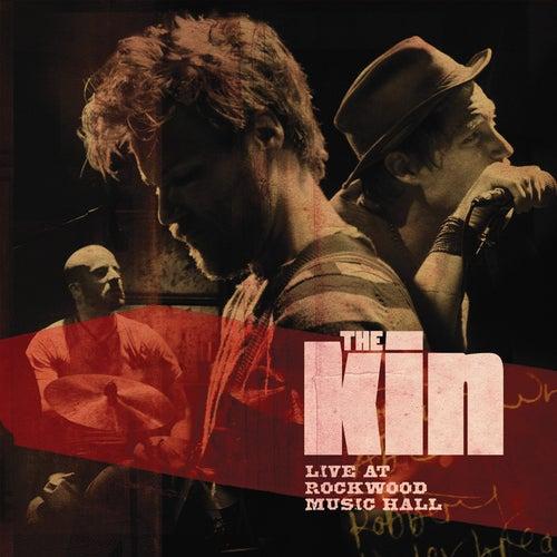 Live At Rockwood Music Hall de The Kin