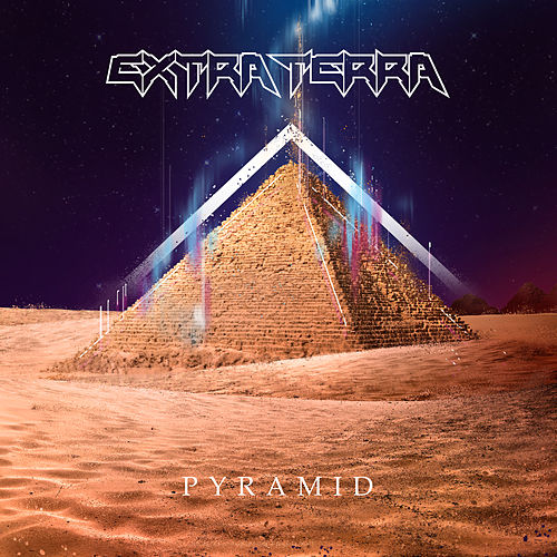 Pyramid de Extra Terra